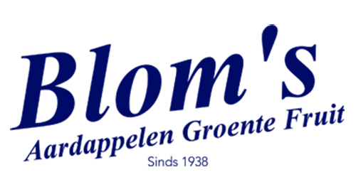 Blom AGF | Groenten en fruit op de zaak of aan huis